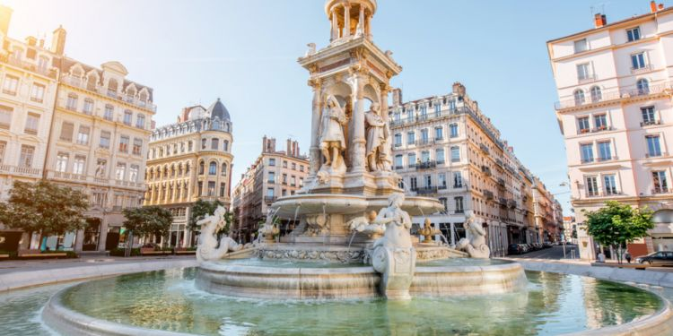 Tourism and Leisure in Lyon1